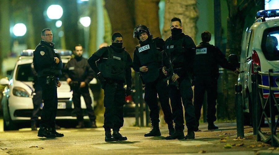 Андрей фурсов о теракте в париже