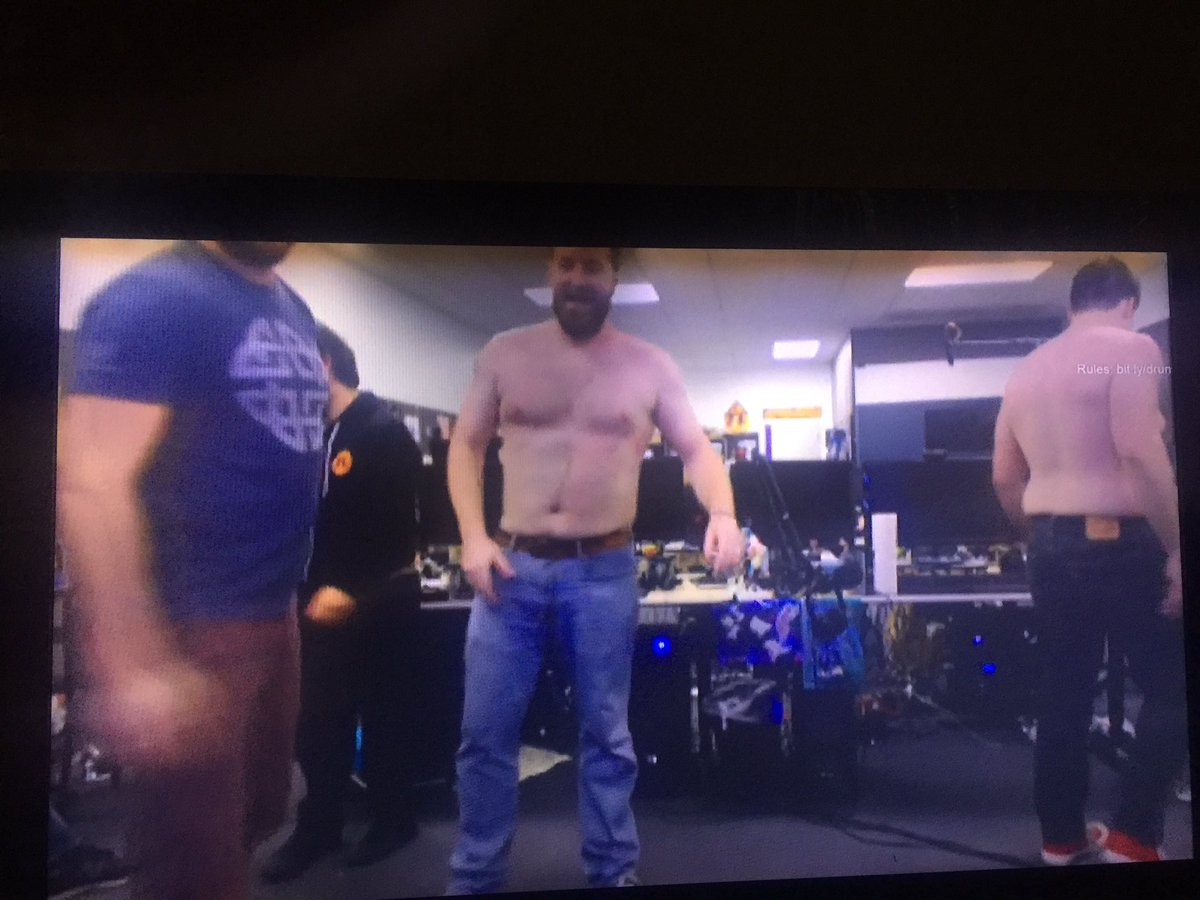 Lawrence Sonntag Sur Twitter Post A Picture Of Yourself Shirtless And Let S Compare (was also on dude soup post show in the form of a banner i made, and was sent to funhaus in ca). yourself shirtless and let s compare