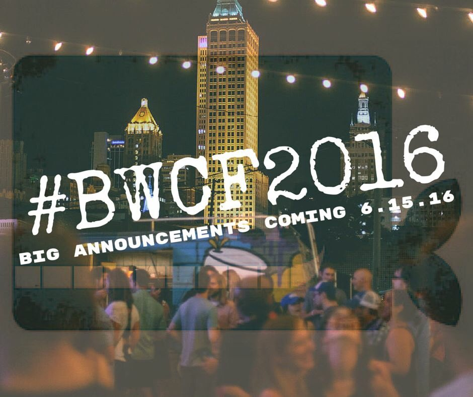 Who's joining @fortunefunny and @ericandre at @bluewhalecomedy Festival 2016?! Stay tuned for Wednesday's news.