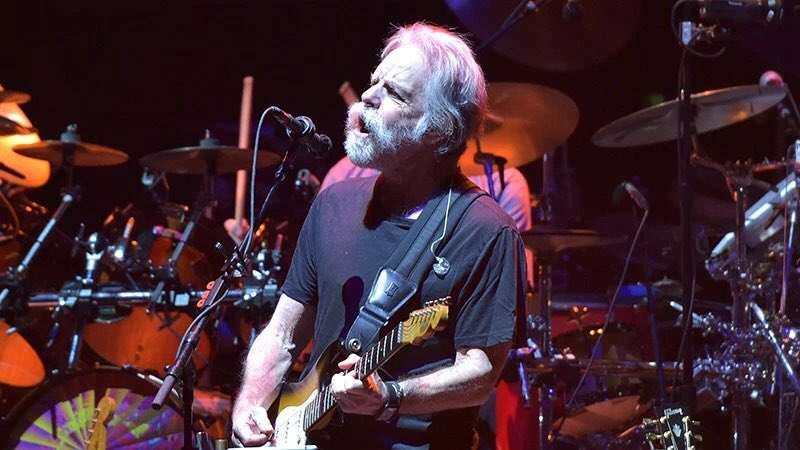 Bob Weir Takes Politicians to Task on Stage at #bonnaroo2016 https://t.co/YylEnktIPE https://t.co/71xyrb3Xvq