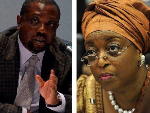 Oil businessmen, Kola Aluko & Jide Omokore laundered $1.7b creamed off the oil swap transactions between them, NNPC & Diezani Alison-Madueke.