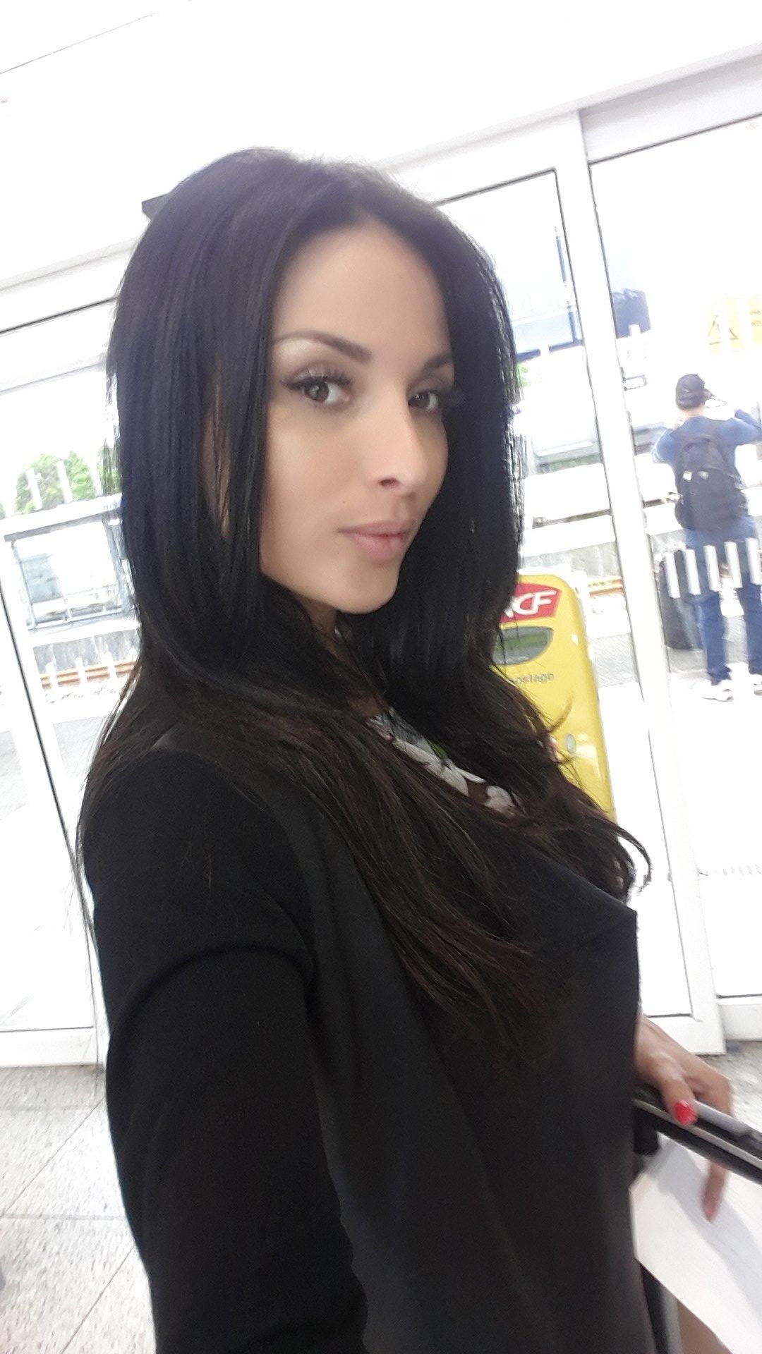 Anissa kate escort girl