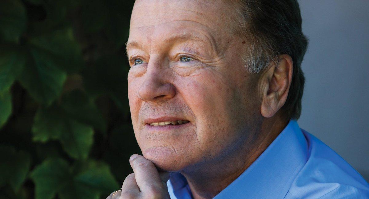 Cisco's executive chairman has become a Silicon Valley statesman - by @jason_pontin