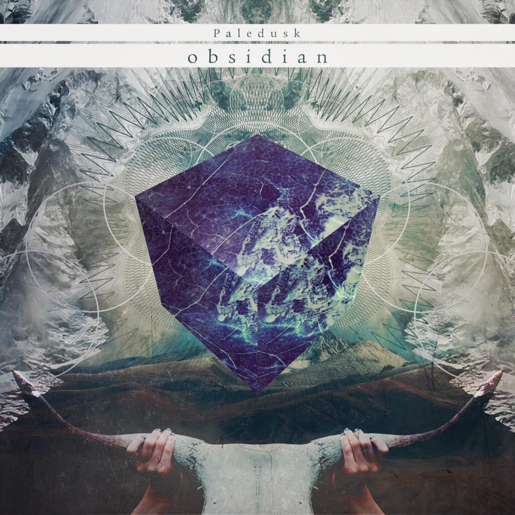 Paledusk - Obsidian [EP] (2016)