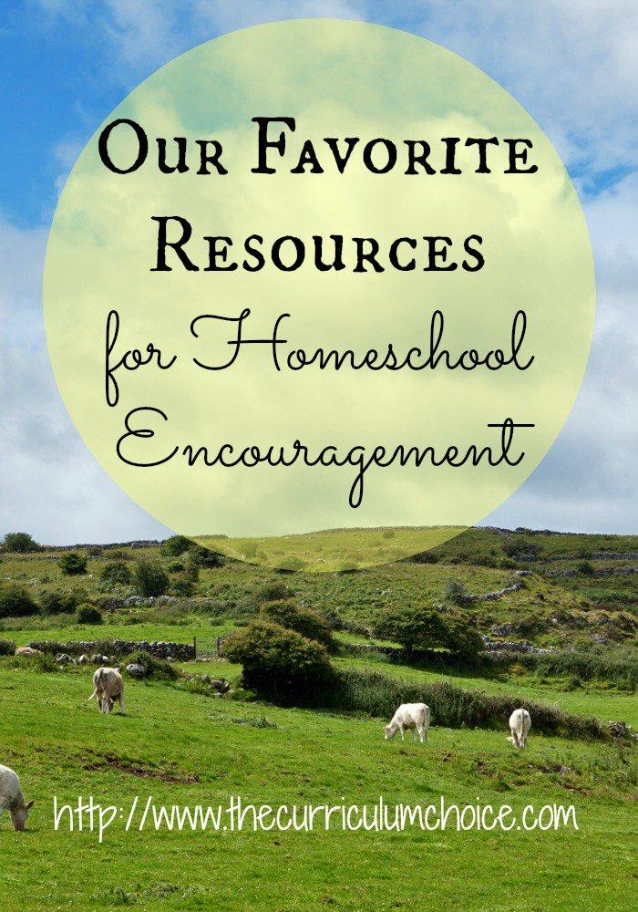 Our Favorite Resources for #Homeschool Encouragement  https://t.co/xp9Q2z79Bq @Adelientan #ihsnet https://t.co/5zffuF5EFl