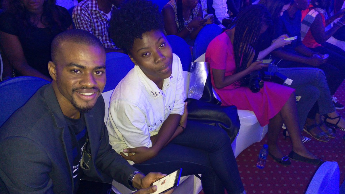 Guests at the Launch #CaptureMore #C9ja https://t.co/smvspwUBmM