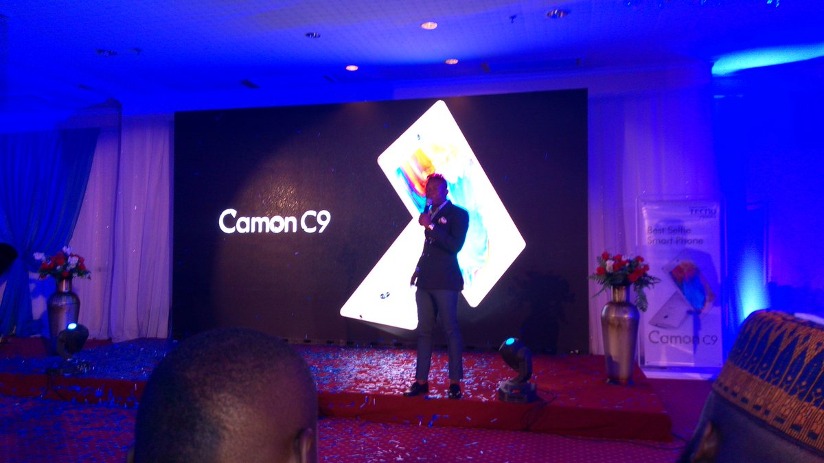 MBash... Dropping jokes. #CaptureMore #C9ja  If you're not here, you're missing. https://t.co/0PMkMkeD4d