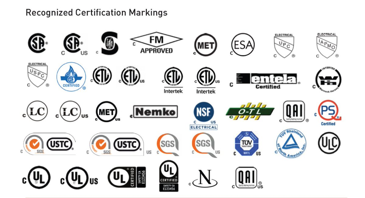 Esa On Twitter Dyk You Should Check For Approval Markings