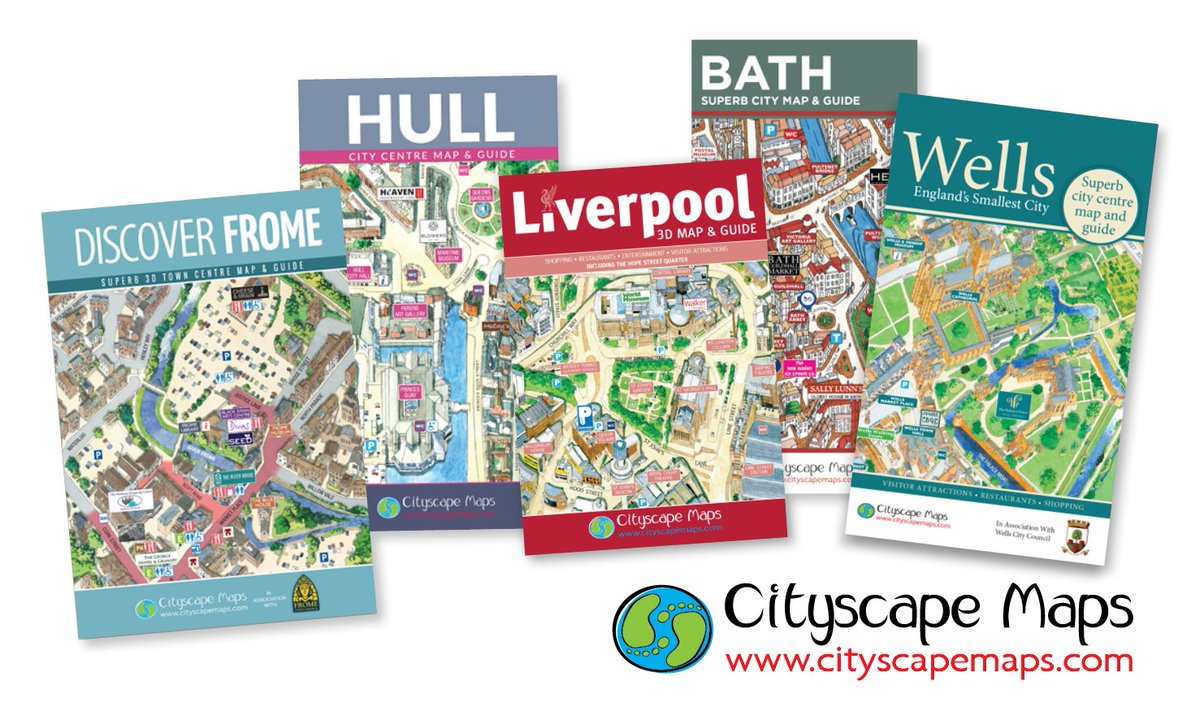 Citys Cape Maps Coupons
