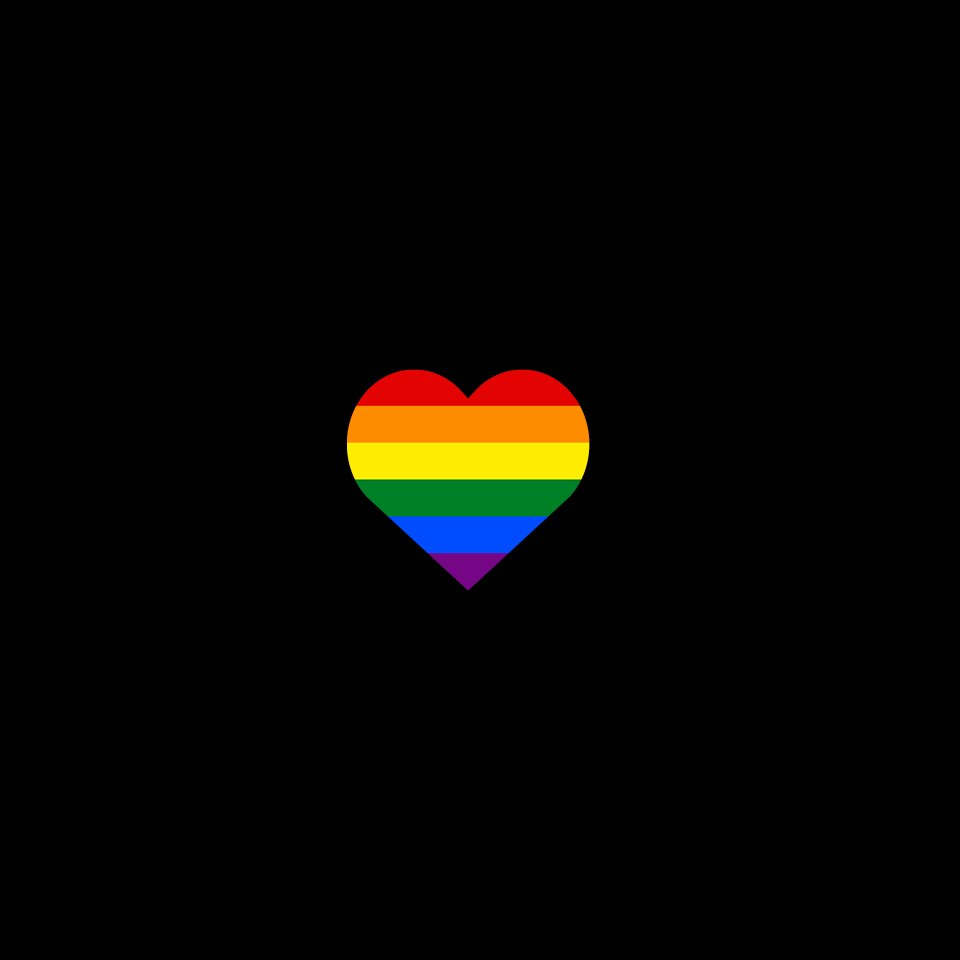 We stand for love, respect and integrity. #loveislove https://t.co/2DUEmKvtjm