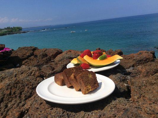 Mauna Kea Beach Hotel Banana Bread Recipe Mauna Kea Beach