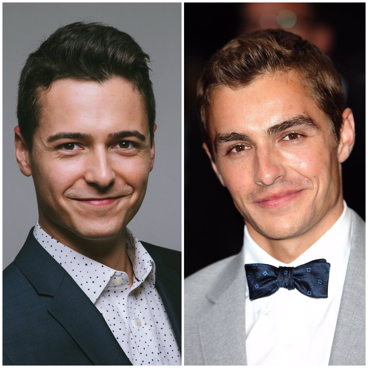 Tanner zipchen on twitter people say dave franco is my twin today tanner zipchen on twitter people say dave franco is my twin today we will meet and maybe even fight to the death there can only be one m4hsunfo
