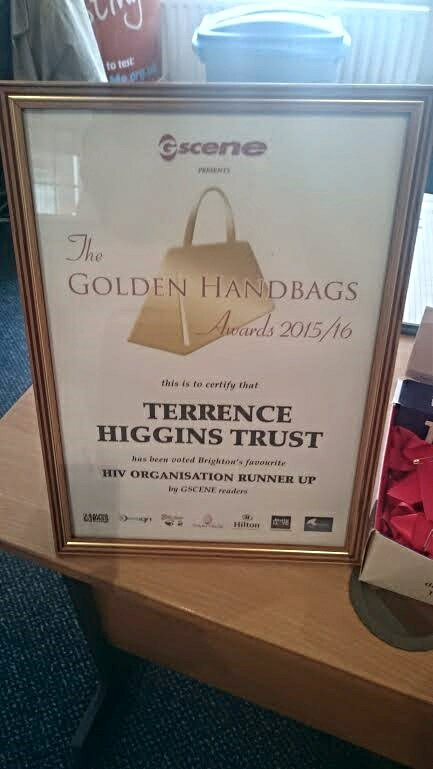 Well Done To Our Brighton Team At The Goldenhandbags Awards Gscenepic Twitter Oqvz4l40ct
