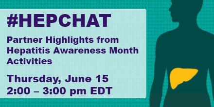 Thumbnail for June 2016 #HepChat