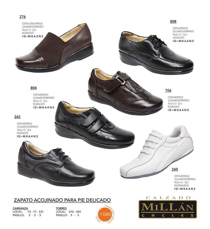 9924092c MILLÁN CACLES te ofrece una gran línea de #calzado de calidad y 100%  mexicano para #dama #TuPlazaNaranjapic.twitter.com/ovBUA1MMg6