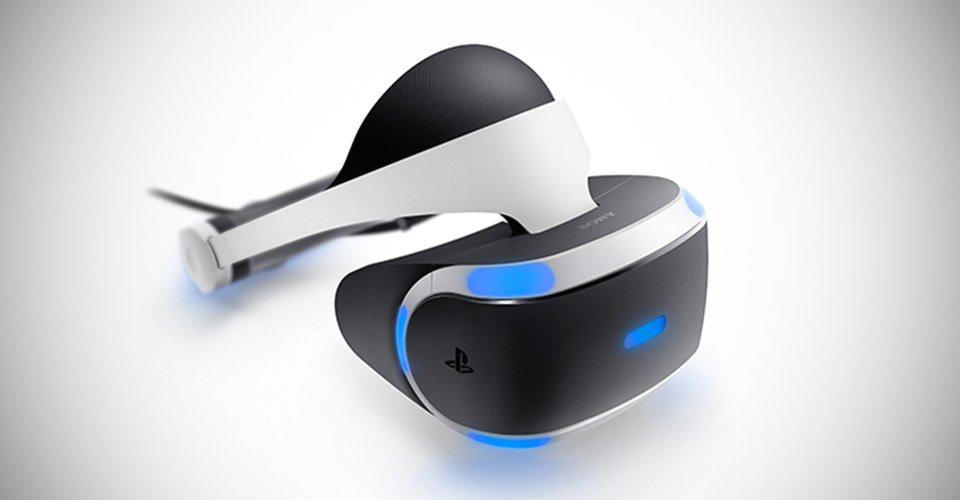 PlayStation VR Virtual Reality Headset Becomes a Reality, Will Debut in October