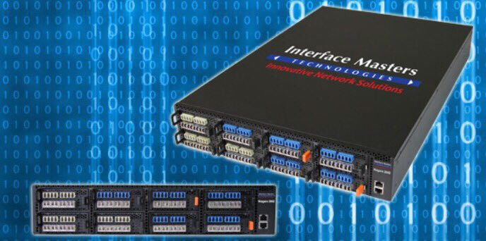 Interface Masters Technologies to Exhibit at @CloudExpo Silicon Valley