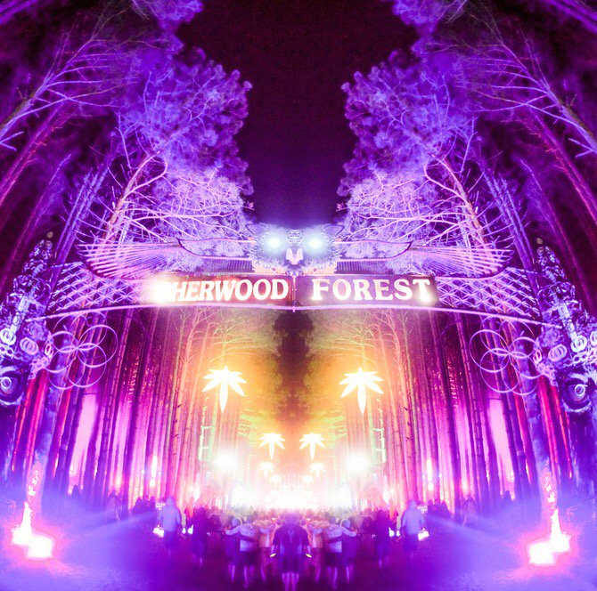 9 days...see you in The Forest