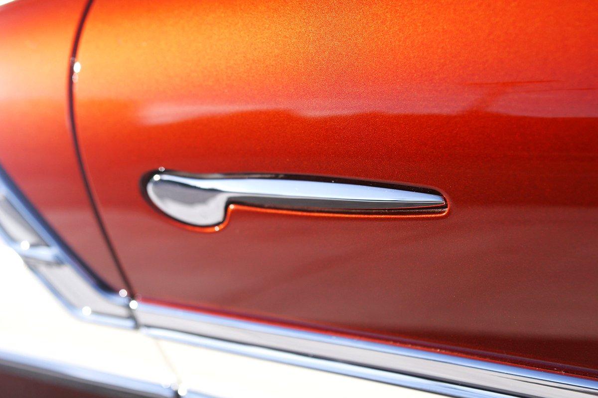 Global Automotive Door Handles Market