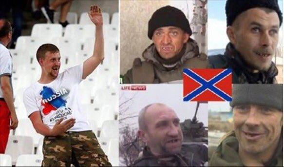 Россия должна прекратить дестабилизацию ситуации на территории Украины, - генсек НАТО - Цензор.НЕТ 671