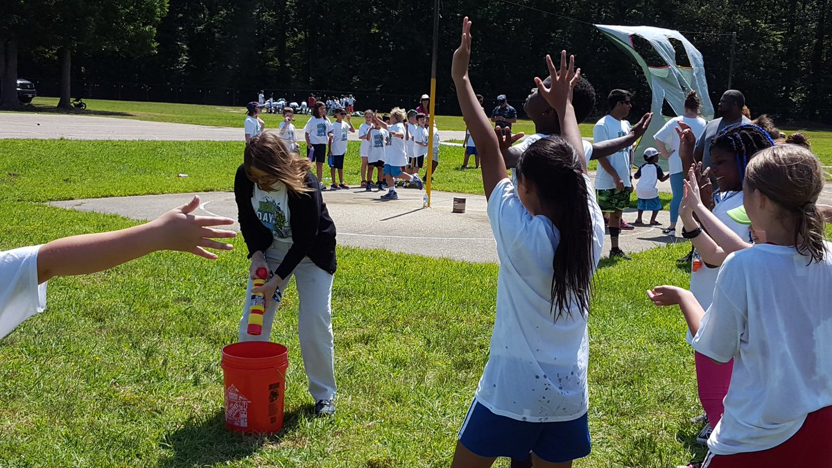 More field day pics. #oceanlakeses #WeAreVBSchools