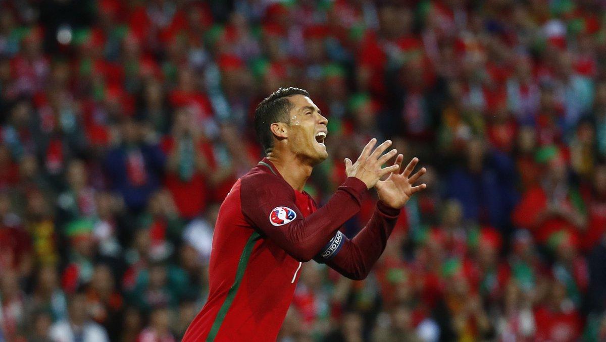 Video: Bồ Đào Nha vs Iceland