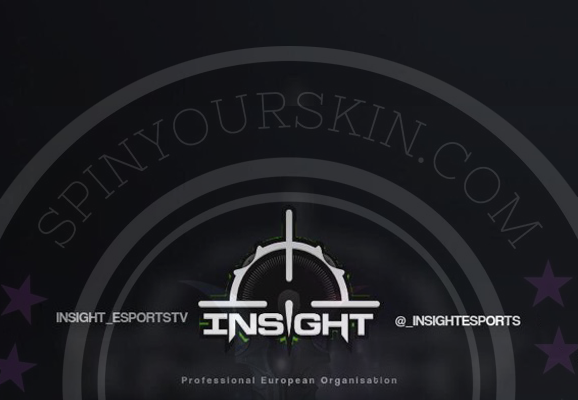 @Spinyourskin  We are excited to announce our new partnership with  @_InsighteSports   #InsightARMY