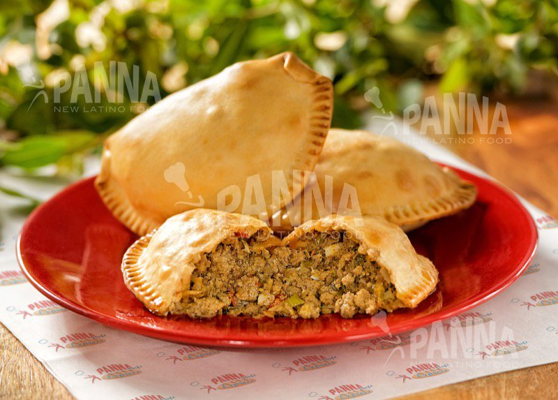 If you haven't yet... today could be a good time to try our tasty Chicken, Beef or Spinach Empanadas Argentinas! https://t.co/qJ8aWrwjZP