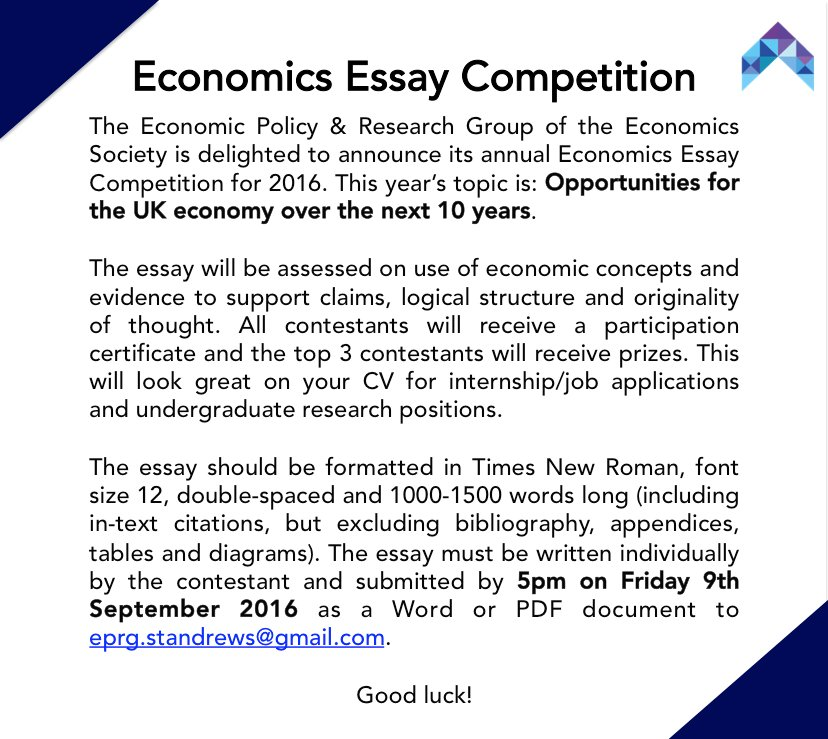policy essay competition Youth citizen entrepreneurship competition for further inquiries concerning the international essay contest for young people site policy contact.