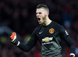 Real Madrid have failed in their attempts to persuade David de Gea to leave Manchester United. #MUFC #RMCF #ESP https://t.co/kAGJHFSnsQ