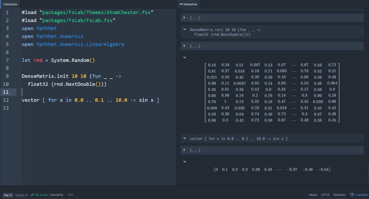Math NET Project (@MathDotNet)   Twitter