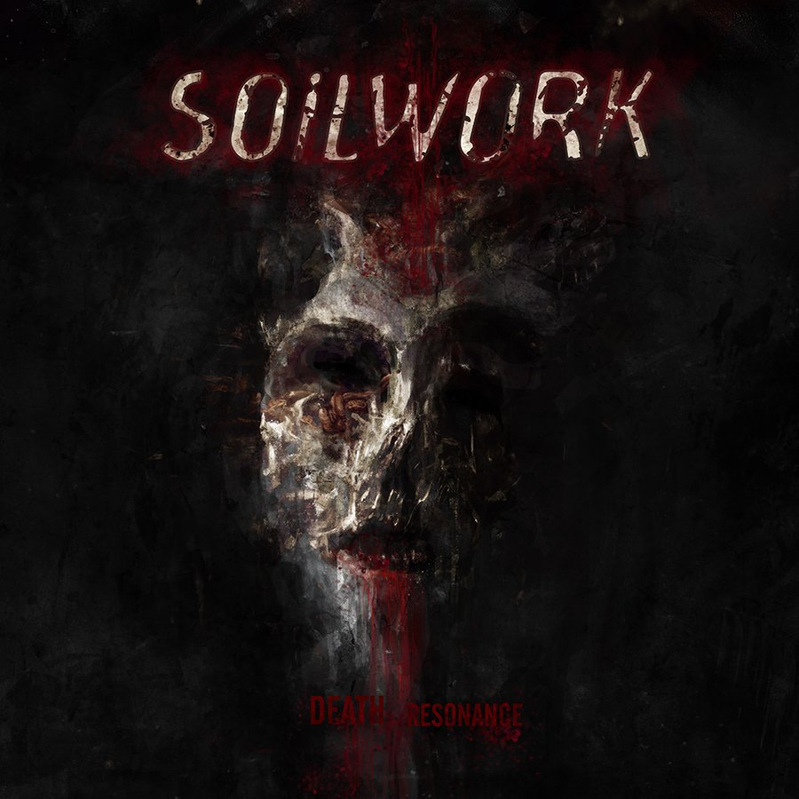 SOILWORK to release special rarities collection under the moniker #DeathResonance on Aug 19: https://t.co/p5xOeSHsVw https://t.co/5CVS6hiSXe