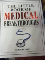 The Little Book of MEDICAL Breakthroughs Hardcover – 2010 Read more here: https://t.co/8iZRHjlHuP https://t.co/ubzMYkLOED