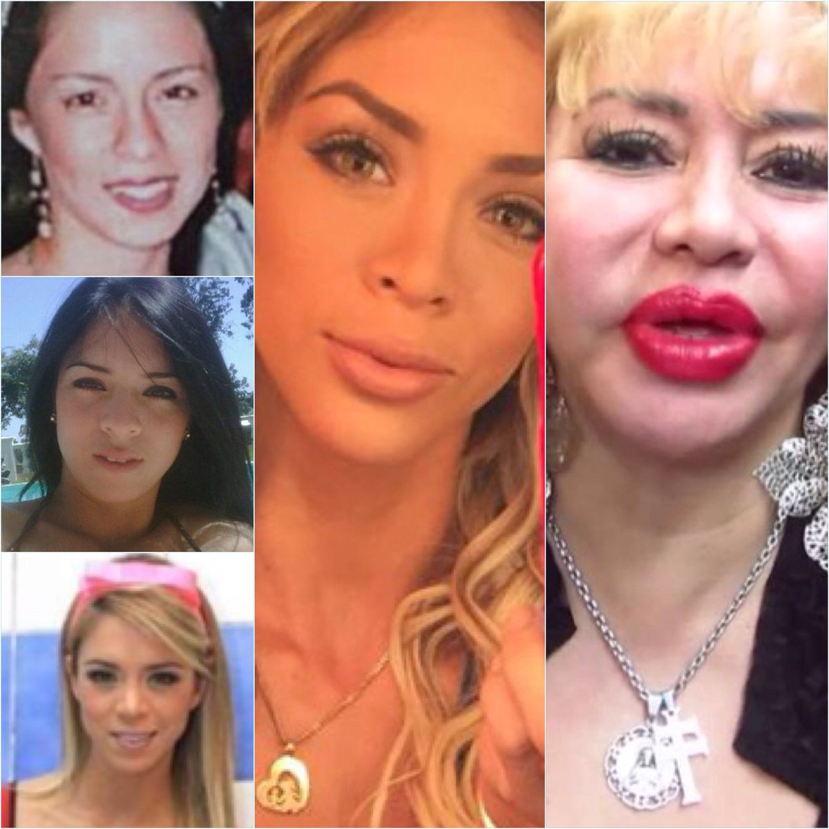 Sheyla rojas antes y despues the image for Muebles restaurados antes y despues