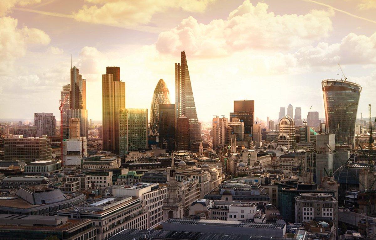 LDNTechWeek, Shining A Spotlight On The City's Booming Tech Hub