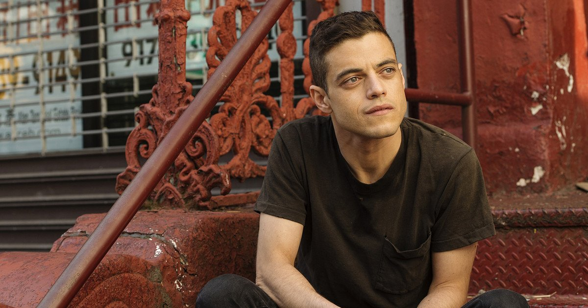 'Mr. Robot' to feature at least one virtual reality scene in season 2