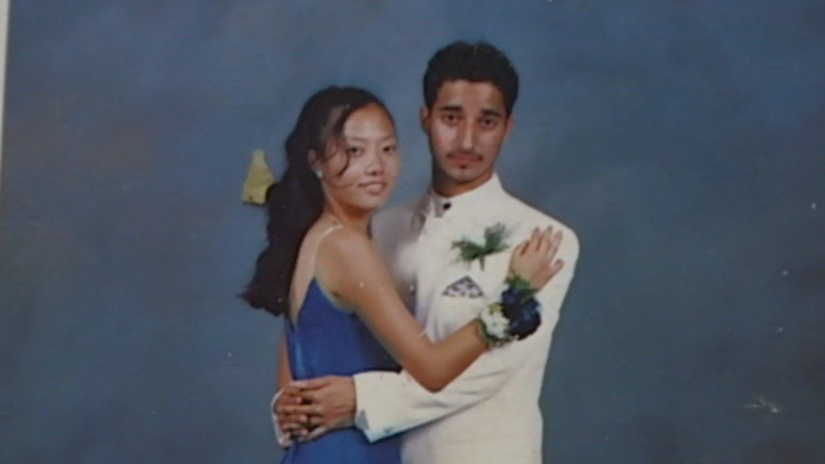 a case study of the murder of hae min lee by her ex boyfriend adnan syed Alibi - adnan syed's alibi (now) for the approximate time of the murder is that he was at the library studying and checking his email the next component of the case was jay's narrative of what happened on january 13, 1999, which entailed adnan killing hae and then asking jay to help bury.