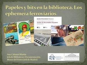 La @ffe_es en 'Jornada sobre bibliotecas especializadas' @museoetnoloxico #IIIXorBiblioEspe https://t.co/Z0WAqjzEuh https://t.co/DJZPnfWx8w