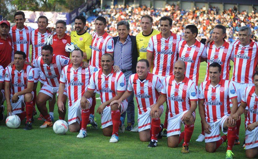 Recordar es volver a vivir, pero hoy lo viví para recordarlo @ClubNecaxa #FuerzaRayos #RayosdeNecaxa https://t.co/iodzCQOLA3