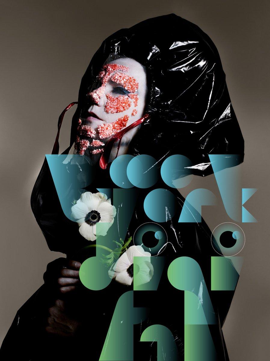 ビョークさん再び未来館へ!「Björk Digital ―音楽のVR・18日間の実験」開催決定!ビョークによる新たなVR作品を体験できます。6月29日(水)から開催。詳細は→https://t.co/Pyk0sWRPqh https://t.co/GmXYBW6FFz