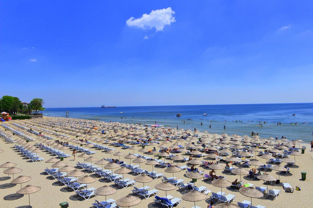 Yüzme Suyu Takip Sistemi Hangi Plaj Pis Hangisi Temiz