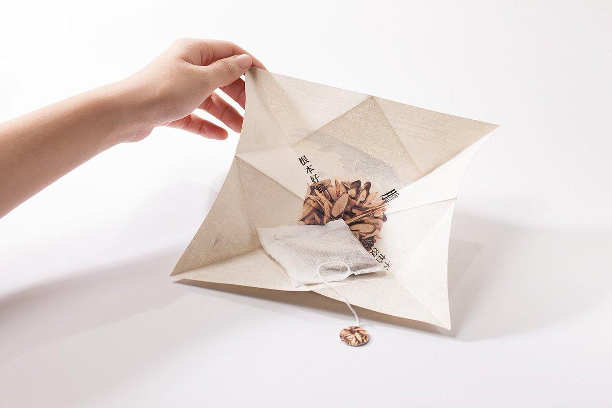 PackagingOfTheWorld On Twitter Lovely Good Moment Tea Packaging Design Taiwan