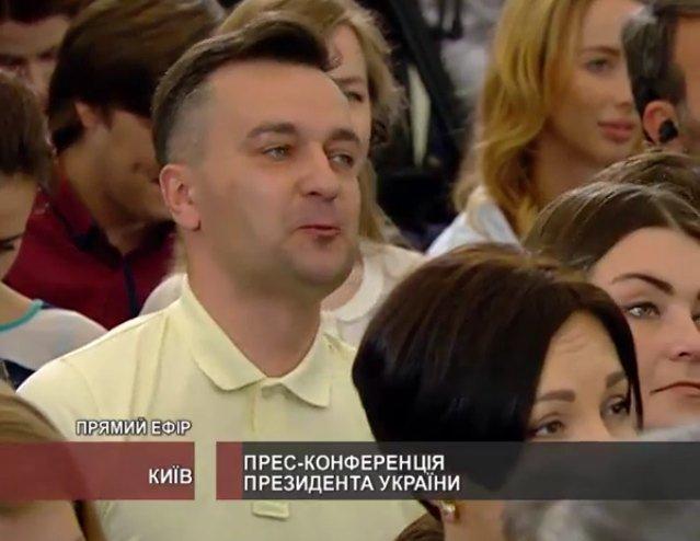 Выборы на Донбассе сейчас может провести только оккупант: ни Украина, ни мир их не признают, - Порошенко - Цензор.НЕТ 5065