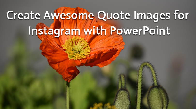 How to Create Awesome Quote Images for Instagram - Free for the first 25 people. https://t.co/rFahaTETK4 https://t.co/AbwM3bBqdp