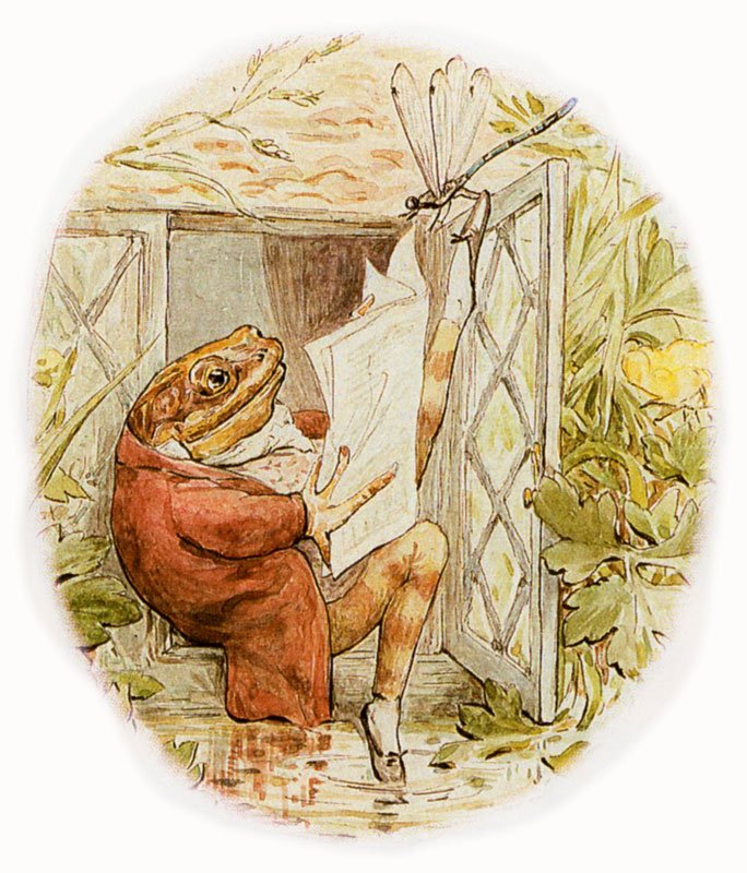 We are honored to induct @BeatrixPotter into our Hall of Fame tonight! #SIHOF https://t.co/k5vScGQuzJ