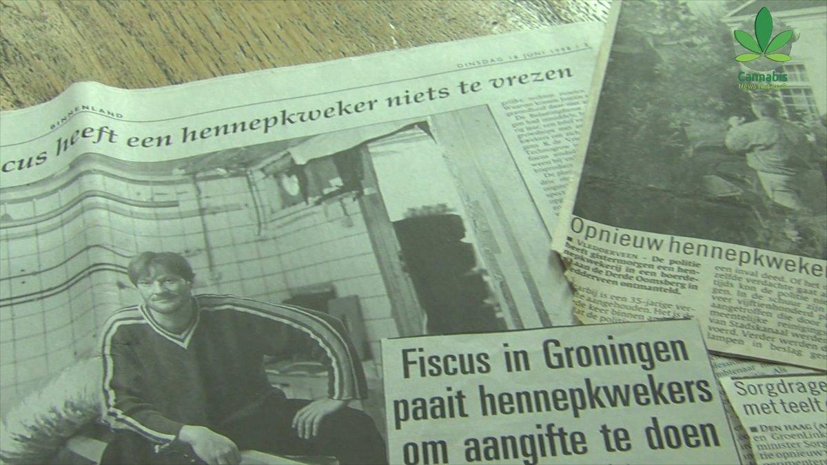 Een tweedelige miniserie over het failliete Nederlandse #gedoogbeleid: http://bit.ly/GedoogbeleidFailliet… #VVD #PvdA #D66 #VNG