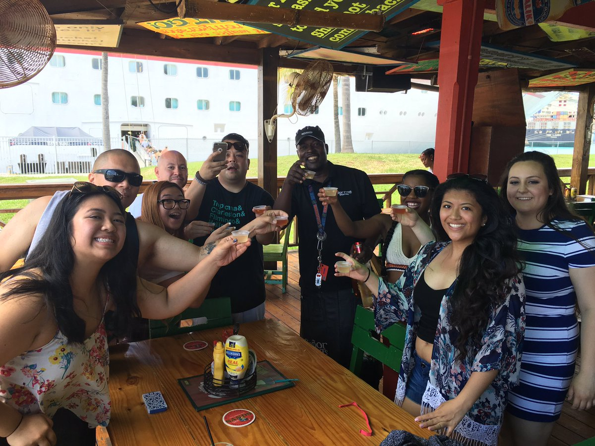 Ambeezy On Twitter Welcome To The Bahamas Where The Legal - Drinking age in bahamas