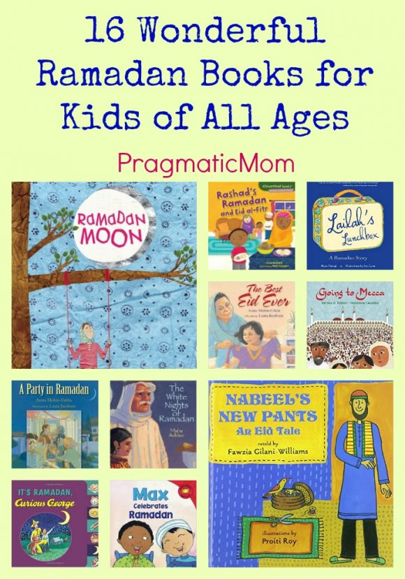 16 Wonderful Ramadan Books for Kids of All Ages https://t.co/NCKw6UqWFs via @PragmaticMom #muslim #kidlit https://t.co/h2ySh06Vh7