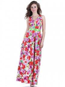 летние платья и сарафаны больших размеров где выбрать интернет магазин