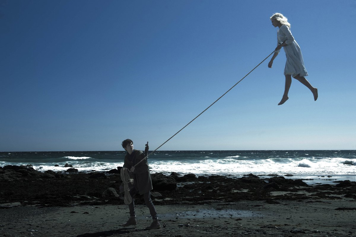 New Miss Peregrine's Home for Peculiar Children Trailer Revealed 3